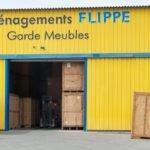 Entrepôt Garde-Meubles DFGM