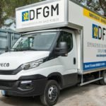 Camion Daily DFGM